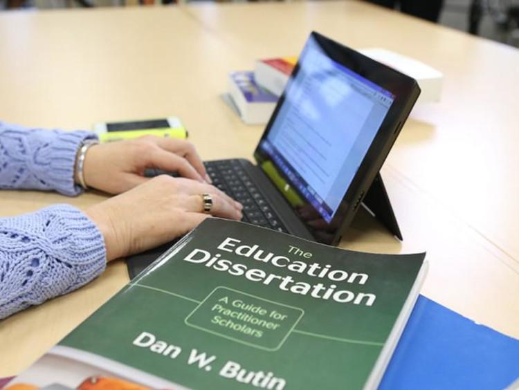 Dissertation blogspot