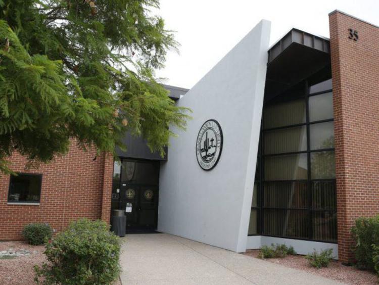 Picture of GCU's Business School