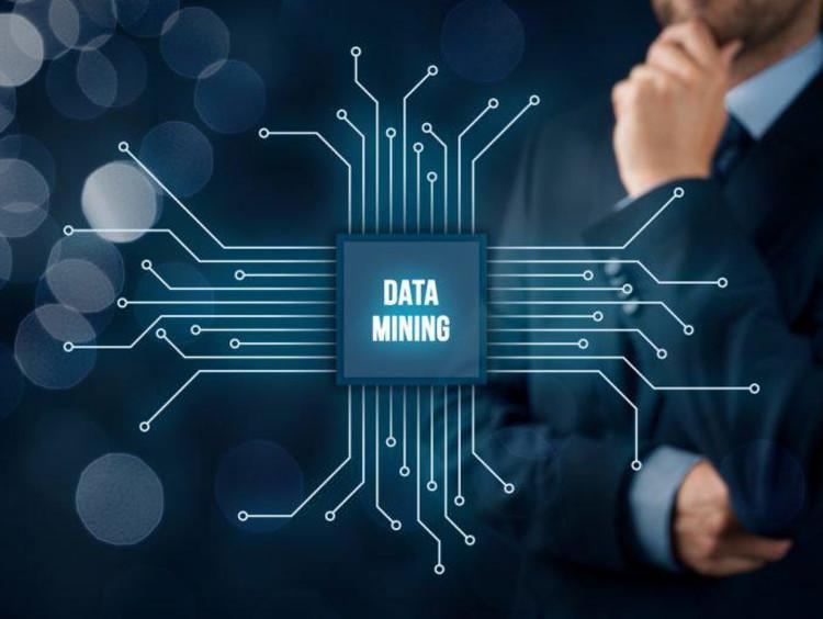 Data mining graphic