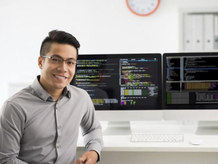 computer science specialist