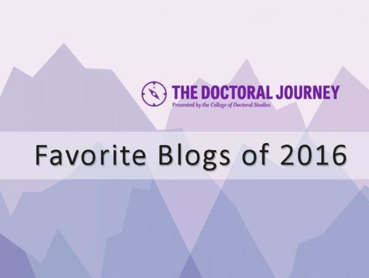 doctoral favorite blogs of 2016