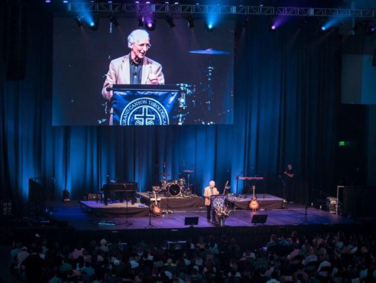 john piper speaking at GCU