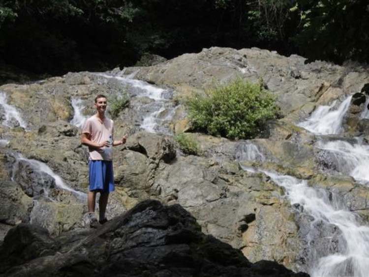 traveling in costa rica