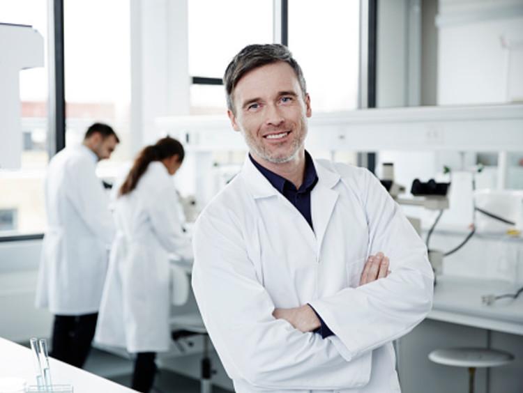 Behavioral Technician in the Laboratory