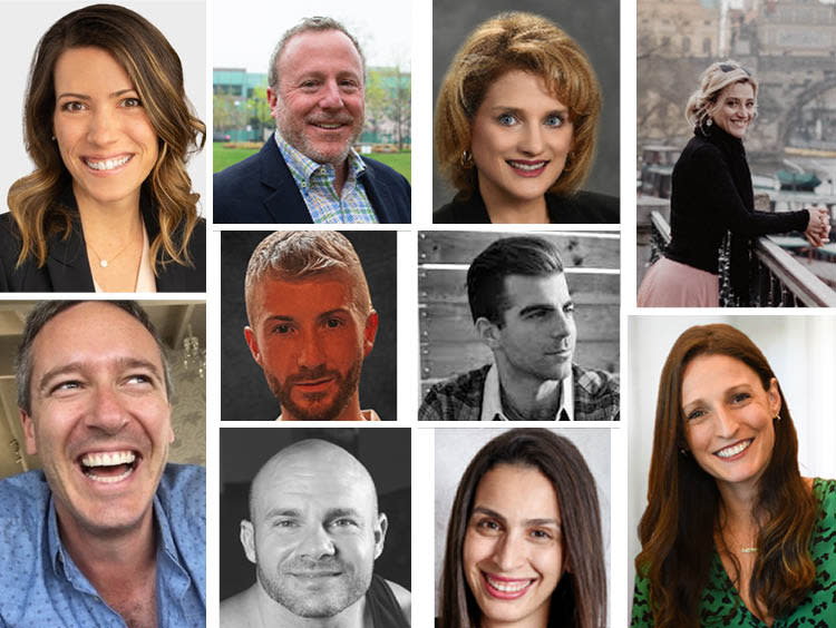 10 business founders and leaders