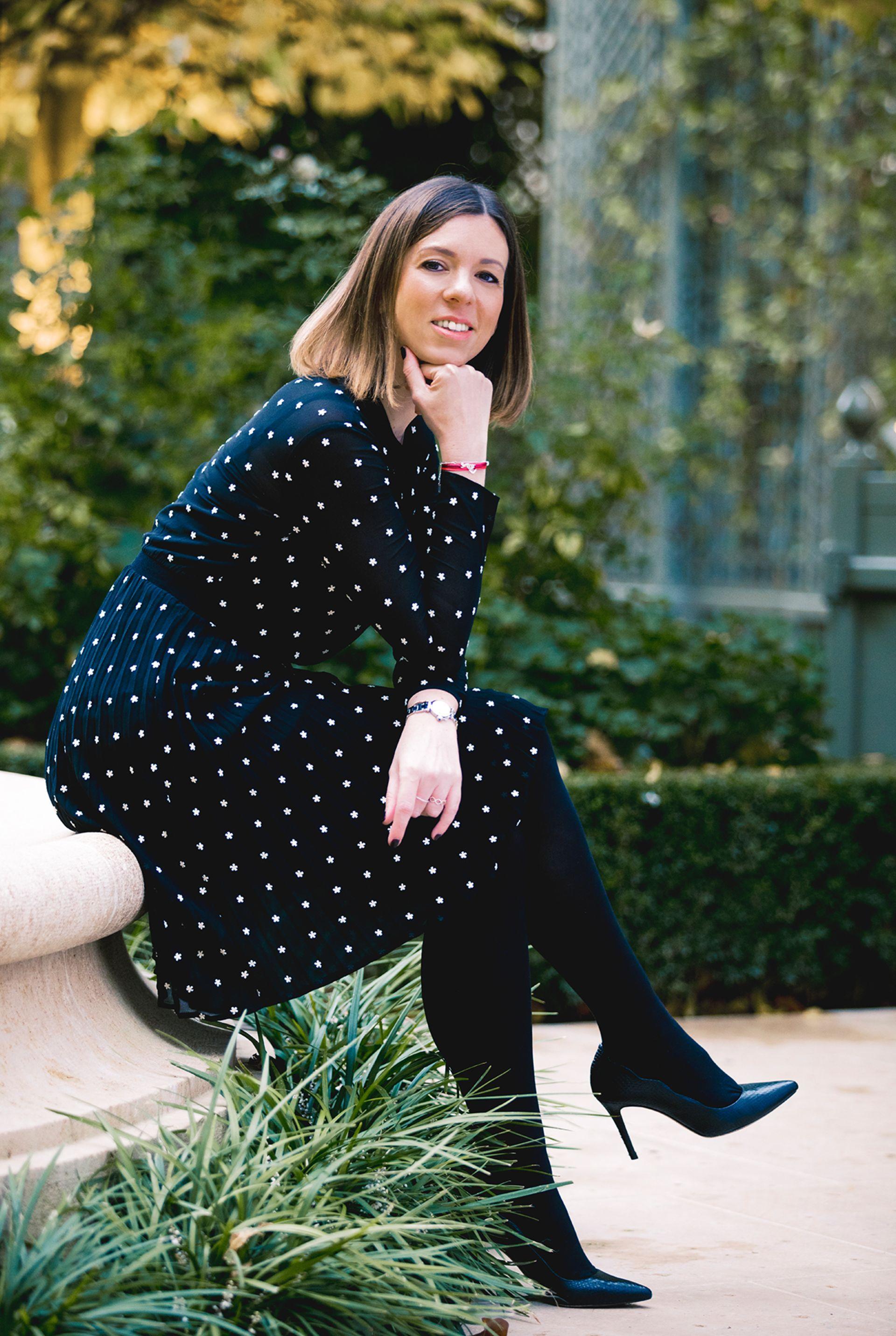 Audrey Beaumann