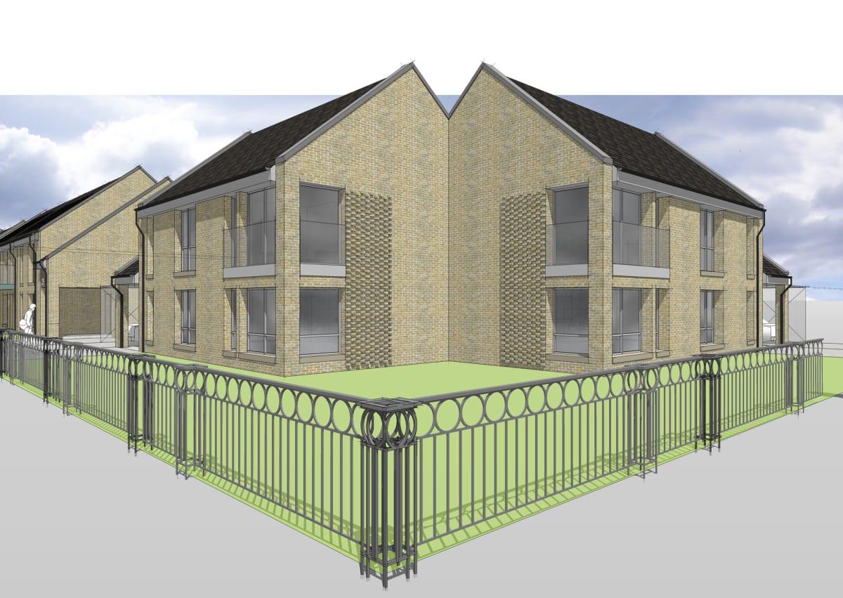 Abbeycraig Road Feasibility