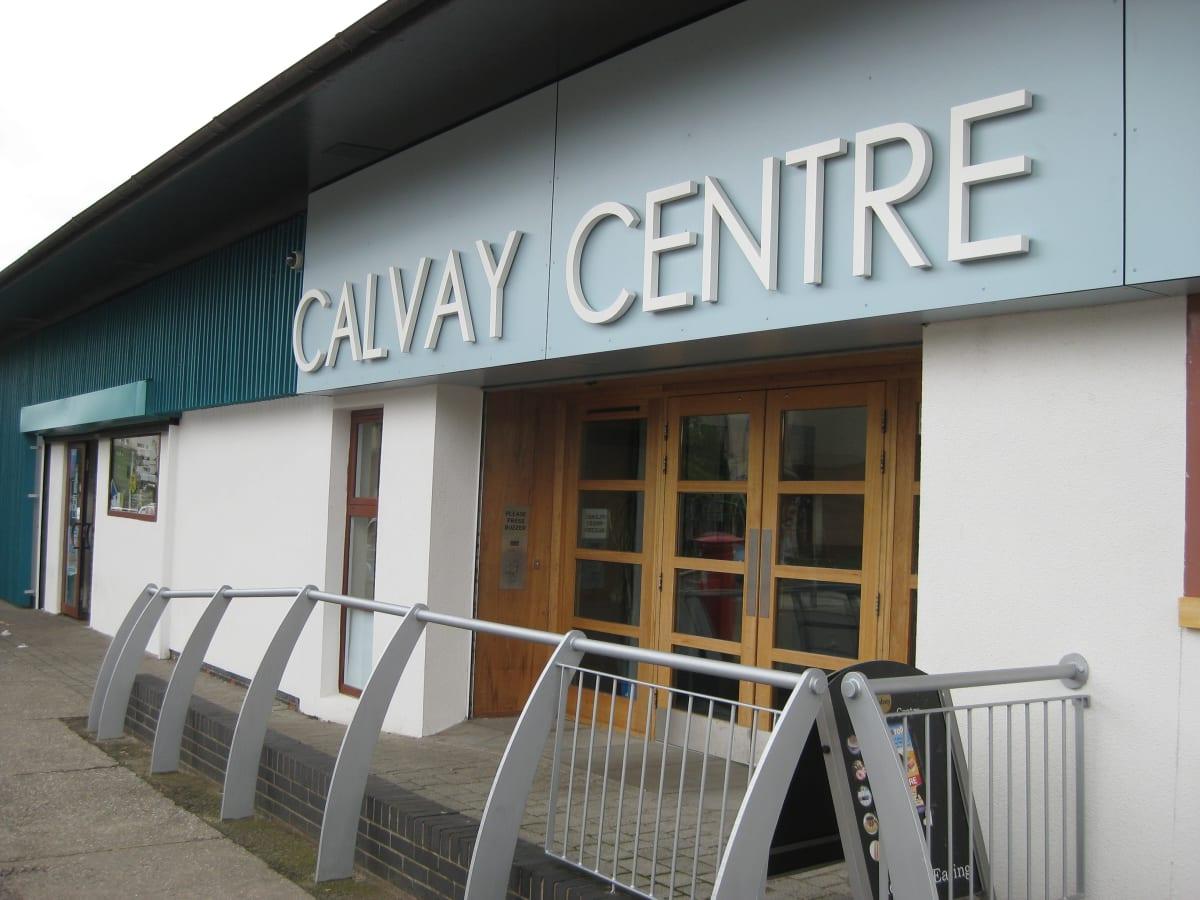Calvay Housing Association
