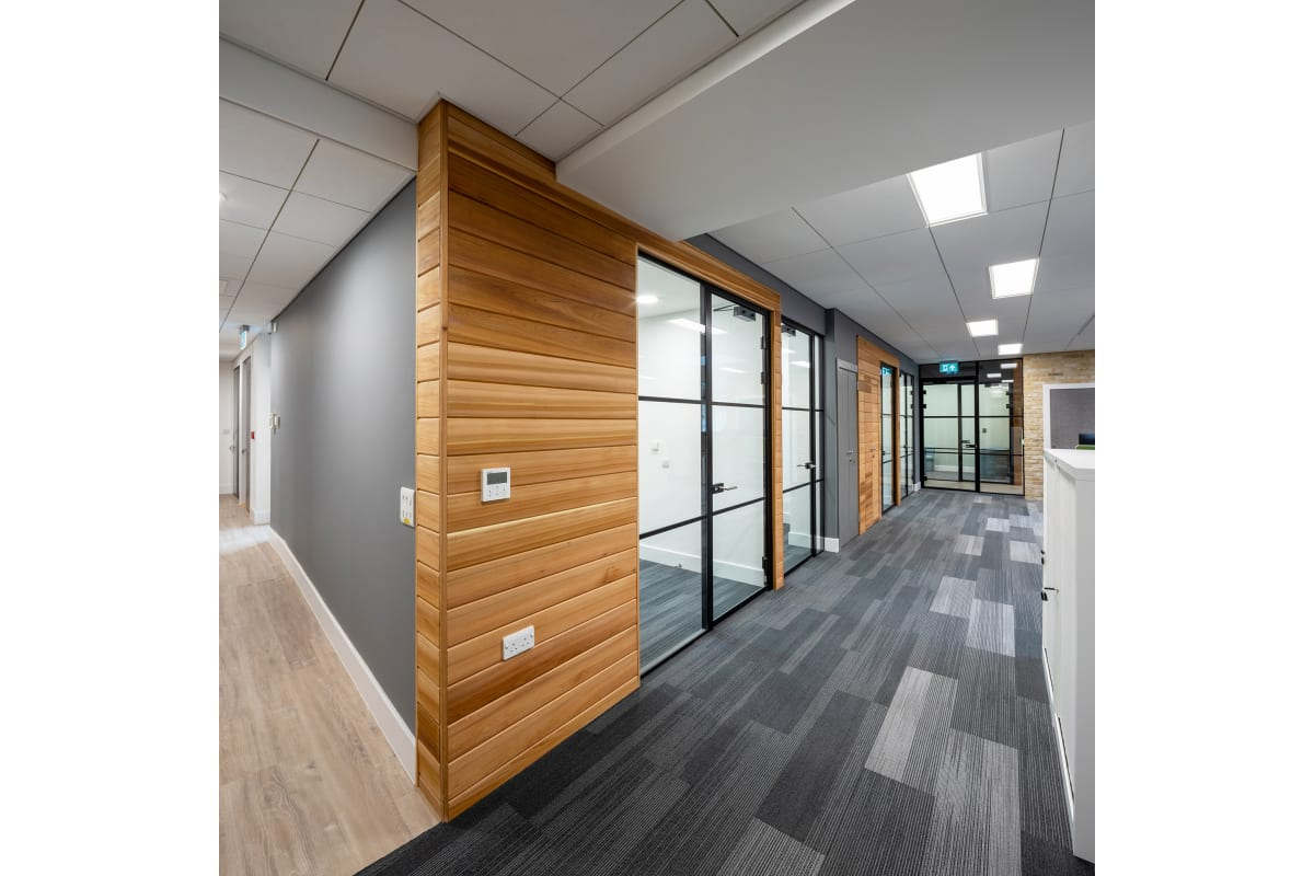 Clydesdale Community Hub