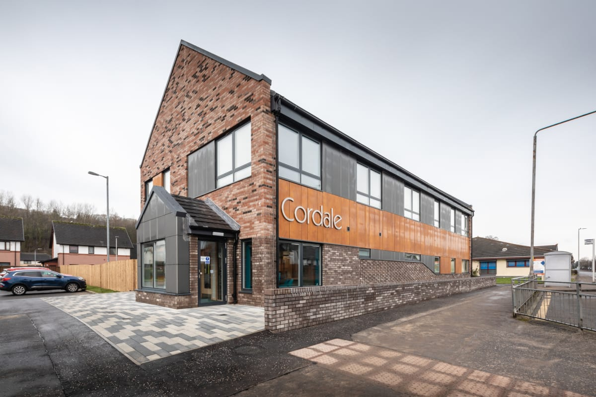 Cordale Housing Association