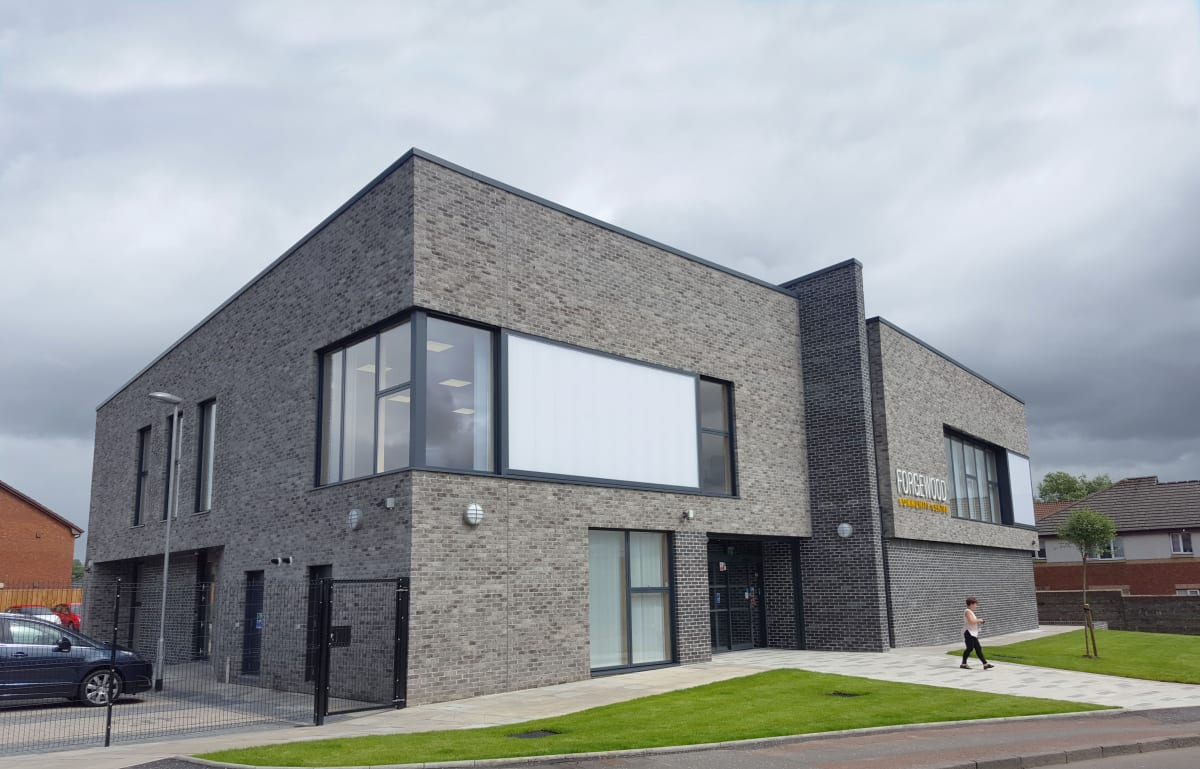 Forgewood Community Centre