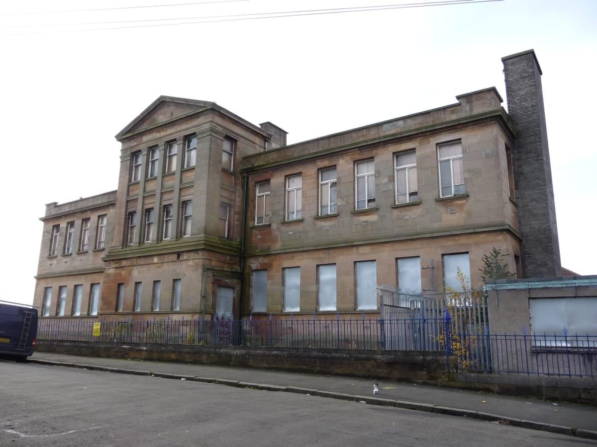 Maryhill Primary School