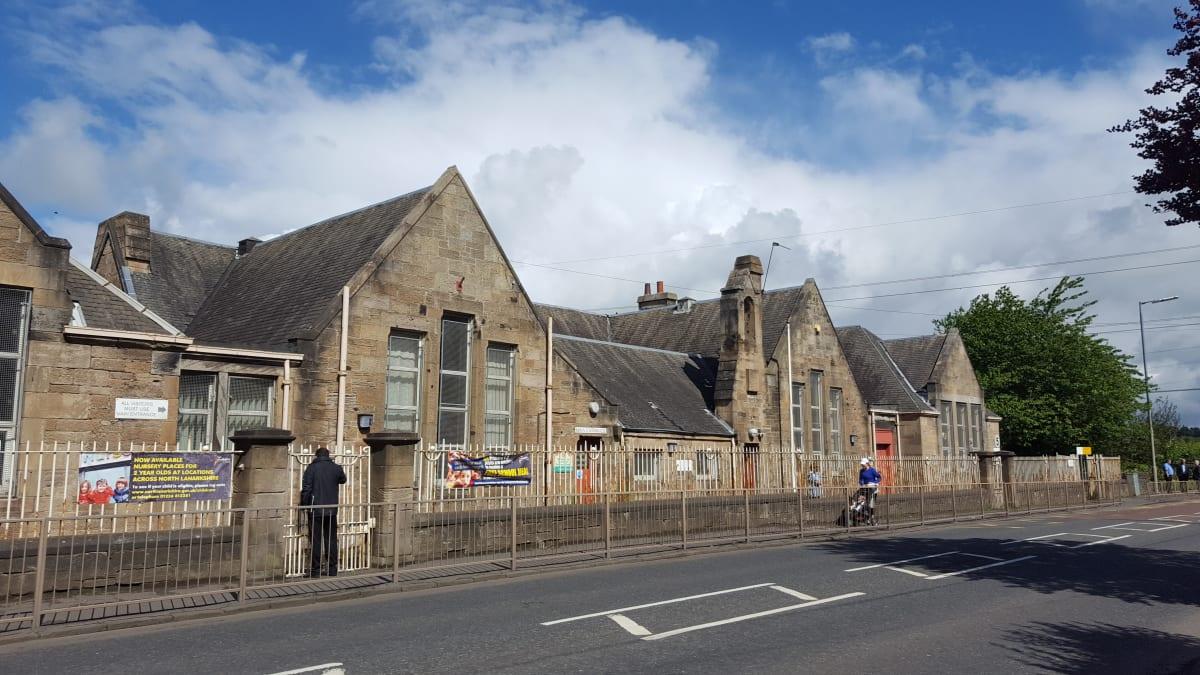 Overtown Primary School