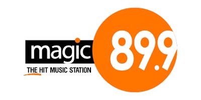 MAGIC 89.9FM