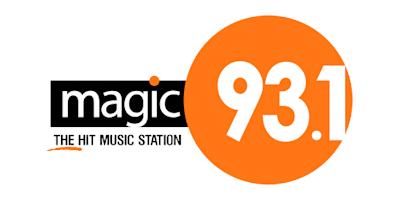 MAGIC 93.1 FM