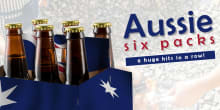 aussie 6pack slider