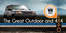 The great outdoor expo 2017