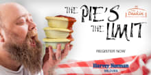 the pies the limit slider