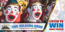 mildura show slider
