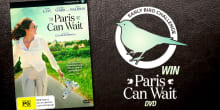 early bird promo paris can wait