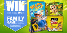 win on the web games slider