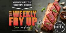 Meat Tray Raffle Irymple RIVER1467