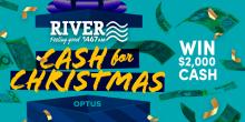 river1467 cash for christmas slider