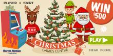 ChristmasGamesCentre slider2019