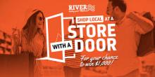 river1467 store with a door slider