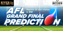VIC CVC RVR AFL Grand Final Prediction 2021 slider