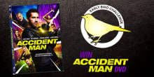 early bird promo Win With The Early Bird Challenge Accident Man