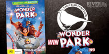 early bird promo wonder park