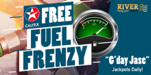 fuel frenzy Slider