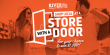river1467 store with a door slider