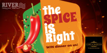 VIC CVC RVR the spice is right 1200x600