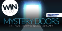 mystery doors slider logo