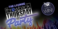 throwback thurs party slider