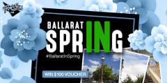 BallaratInSpring slider