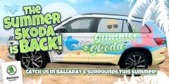 Ballarat Summer Skoda 2020 2