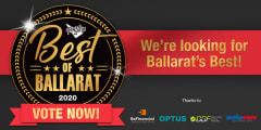 best of ballarat pba slider nominate now