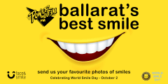 VIC BAL PBA ballarats best smile slider