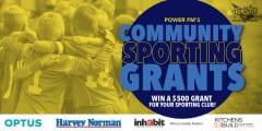 VIC BAL PBA Community sport grants slider 1200x600