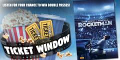 power ticket window rocketman