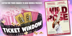 power ticket window wild rose