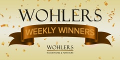 wohlers weekly slider