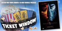 powerfm power ticket window trollsworldtour