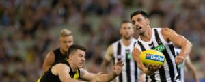 Pendles tipped to overcome pain