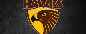 Roughy kicks six as Hawks smash Suns