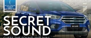 secret sound escape 2017