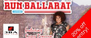 Run Ballarat 3BA